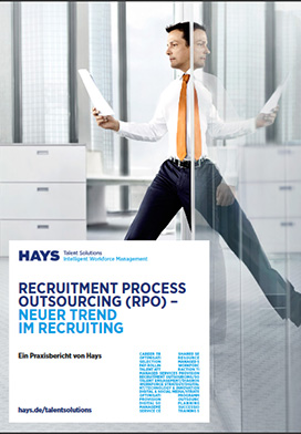 Recruitment Process Outsourcing (RPO) <br/>– A new trend in recruiting